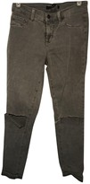J Brand Grey Denim - Jeans Jeans for Women