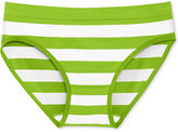 Maidenform STOCK UP! 3 for $11.98 STOCK UP! 3 for $11.98 Little Girls (2-6X) & Big Girls (7-16) Hipster Underwear