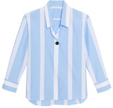 Sandro Raja Stripe Shirt