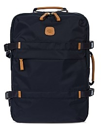 Bric's X-Bag Montagna Backpack