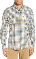 Barbour Bibury Tailored Fit Check Sport Shirt