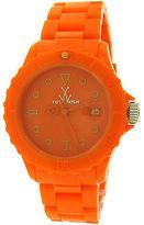 Toy Watch ToyWatch MO06OR Women's Monochrome Orange Dial Orange Plasteramic