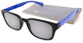 Asstd National Brand Gabriel + Simone Reading Glasses - Marcel Black + Navy Sun Reader