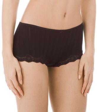 Calida Women's Etude Toujours DAMEN Panty Boy Shorts