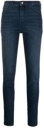 Emporio Armani Skinny Denim Jeans
