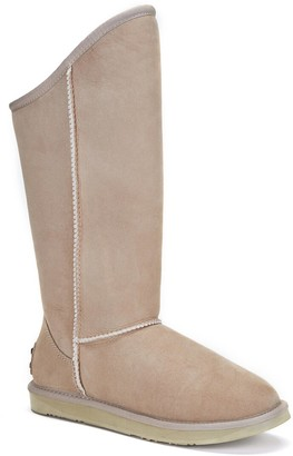 Australia Luxe Collective Cosy Tall Sheepskin Boot