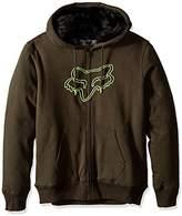 Fox Men's Konstant Sasquatch Zip Fleece Sweatshirt