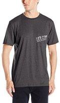 Volcom Men's Halfway Pocket T-Shirt