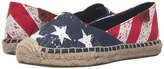 Sperry Cape Stars and Stripes