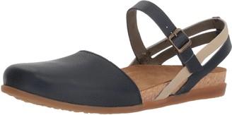 El Naturalista Women's NF41 Soft Grain Ocean Mixed/Zumaia Heeled Sandal 39 M EU / 8-8.5 B(M) US Medium EU (8.5 US)