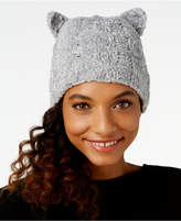 BCBGeneration Cat Ear Beanie