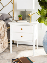 Safavieh Mina 2-Drawer Nightstand