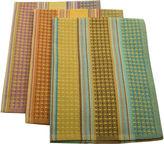 Jardin Set of 3 Dish Towels