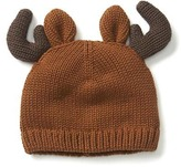 Gap Deer knit hat