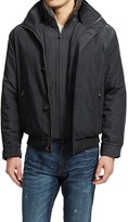 Weatherproof Ultra Oxford Bomber Jacket - Insulated (For Men)