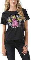 Vans Nintendo Princess Castle T-Shirt