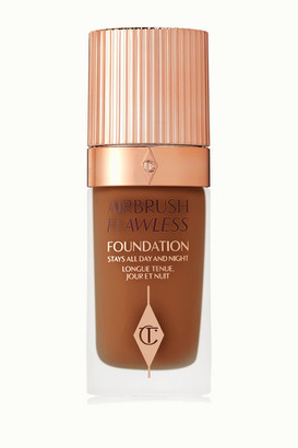 Charlotte Tilbury Airbrush Flawless Foundation - 14 Warm, 30ml