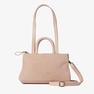 Marsèll Mini Shoulder Bag (Light Pink) Shoulder Handbags