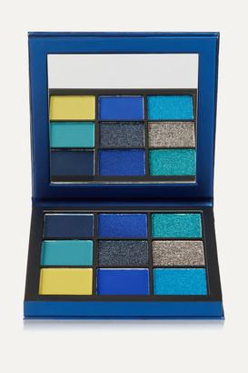 HUDA BEAUTY Obsessions Eyeshadow Palette - Sapphire