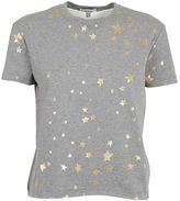 RED Valentino Star Printed T-shirt