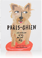 IPG Paris-Chien: Adventures Of An Ex-Pat Dog