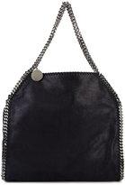 Stella McCartney Medium Black Falabella Tote Bag