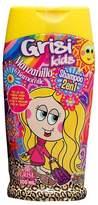 Grisi Kids Manzanilla Chamomille Girls 2 in 1 Shampoo and Conditioner 10.1 Fl Oz