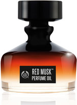 The Body Shop Red MuskTM Perfume Oil