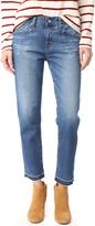 AG Jeans Ex Boyfriend Slim Jeans