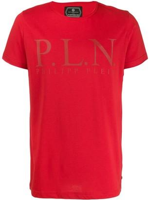 Philipp Plein T-shirt P.L.N.