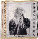 Palm Angels Square scarves - Item 46450829