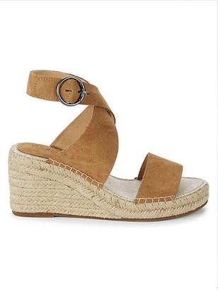 Splendid Addie Espadrille Wedge Sandals