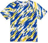 Under Armour Graphic-Print Big Logo T-Shirt, Big Boys (8-20)