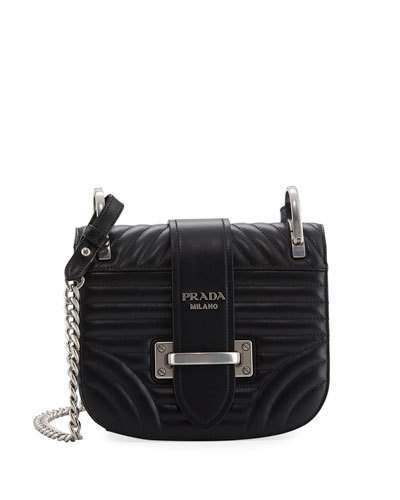 e5da803d1a95 Prada Cahier Bag - ShopStyle