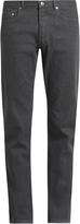A.P.C. New Standard slim-leg jeans