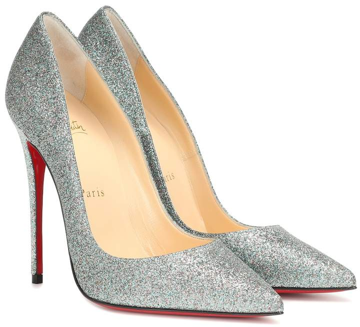 on sale abf14 2742c So Kate 120 glitter pumps