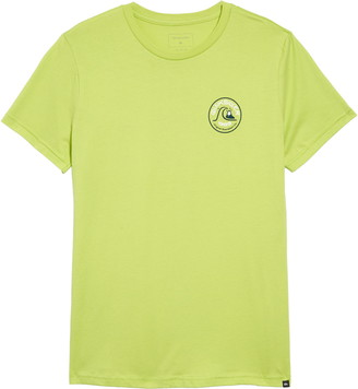 Quiksilver Close Call Graphic Tee