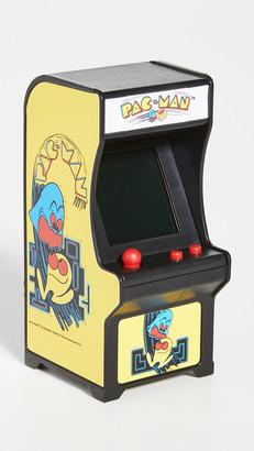 East Dane Gifts Pac-Man Retro Arcade Game