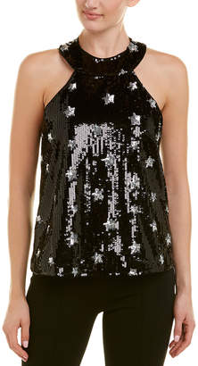 Dance & Marvel Sequin Top