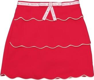 Elisabetta Franchi Skirts