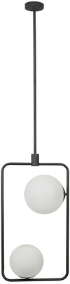 Moe's Home Collection Whistler Pendant Lamp