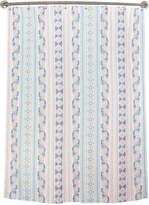 Dena Lily Stripe Shower Curtain