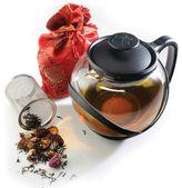 Primula Teas of the World 17-pc. Tea Set