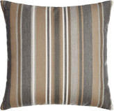 Elaine Smith Linear Stripe Outdoor Pillow
