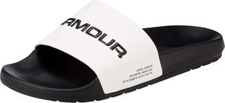 Under Armour Core Remix Slide Sandal