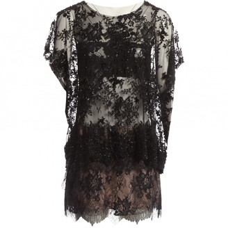 Loyd/Ford Black Silk Dress for Women