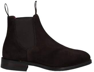 Loake Ankle boots
