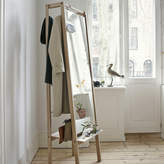 Houseology Skagerak Push Mirror Oak