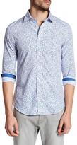 Diesel Trop Long Sleeve Slim Fit Shirt