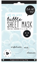 Smallable Exfoliate and Cleanse Face Mask